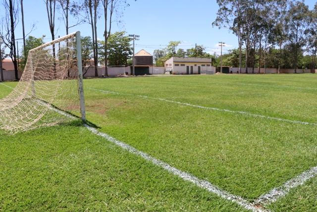 Esporte: reforma do estádio, quadras poliesportivas e CMU