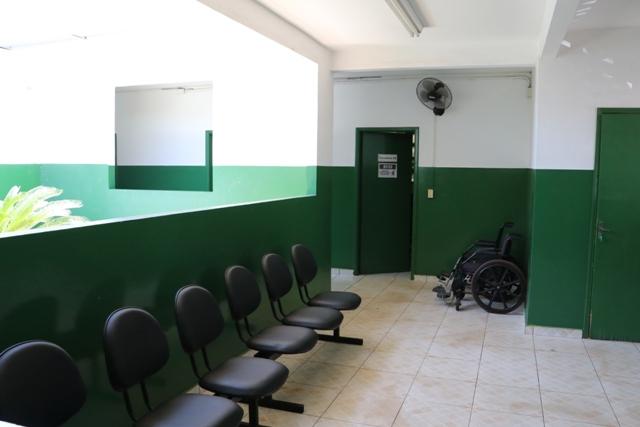 Saúde: Novas ambulâncias e modernização do sistema