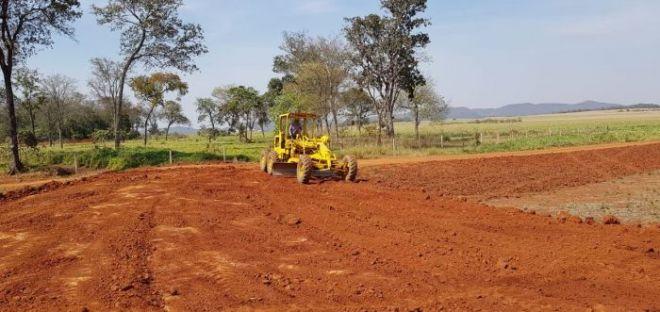 Meio Ambiente: TAC do aterro controlado e ações de conservação do solo foram desafios da gestão