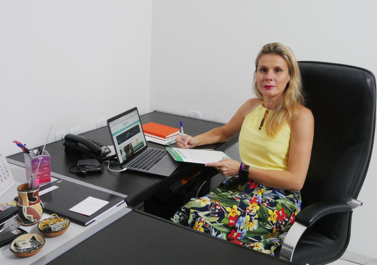 Secretaria Turismo, Industria e Comércio
