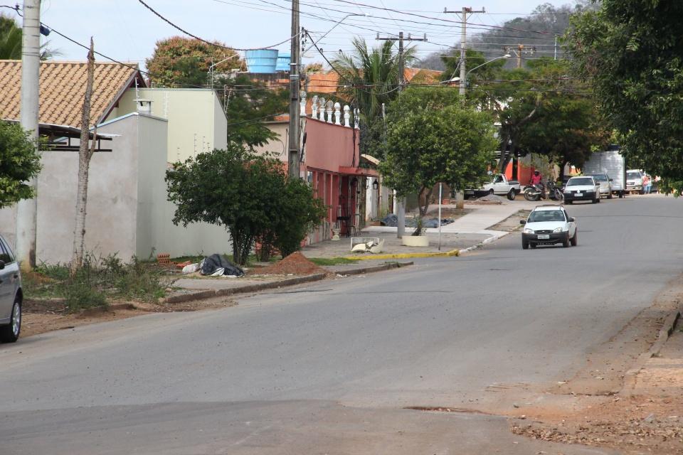 Decreto regulamenta coleta de entulhos em ruas e calçadas