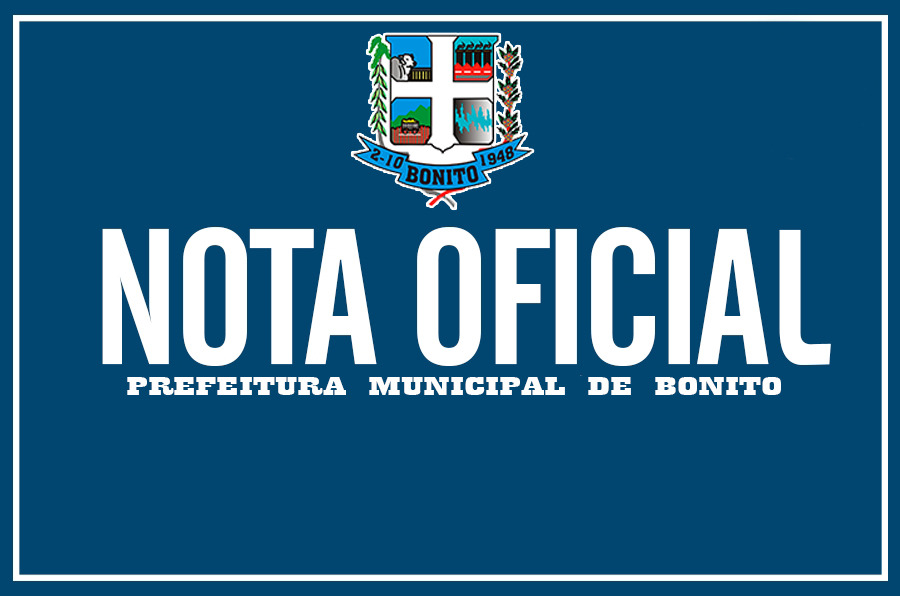 Prefeitura deve suspender serviços a partir de segunda-feira