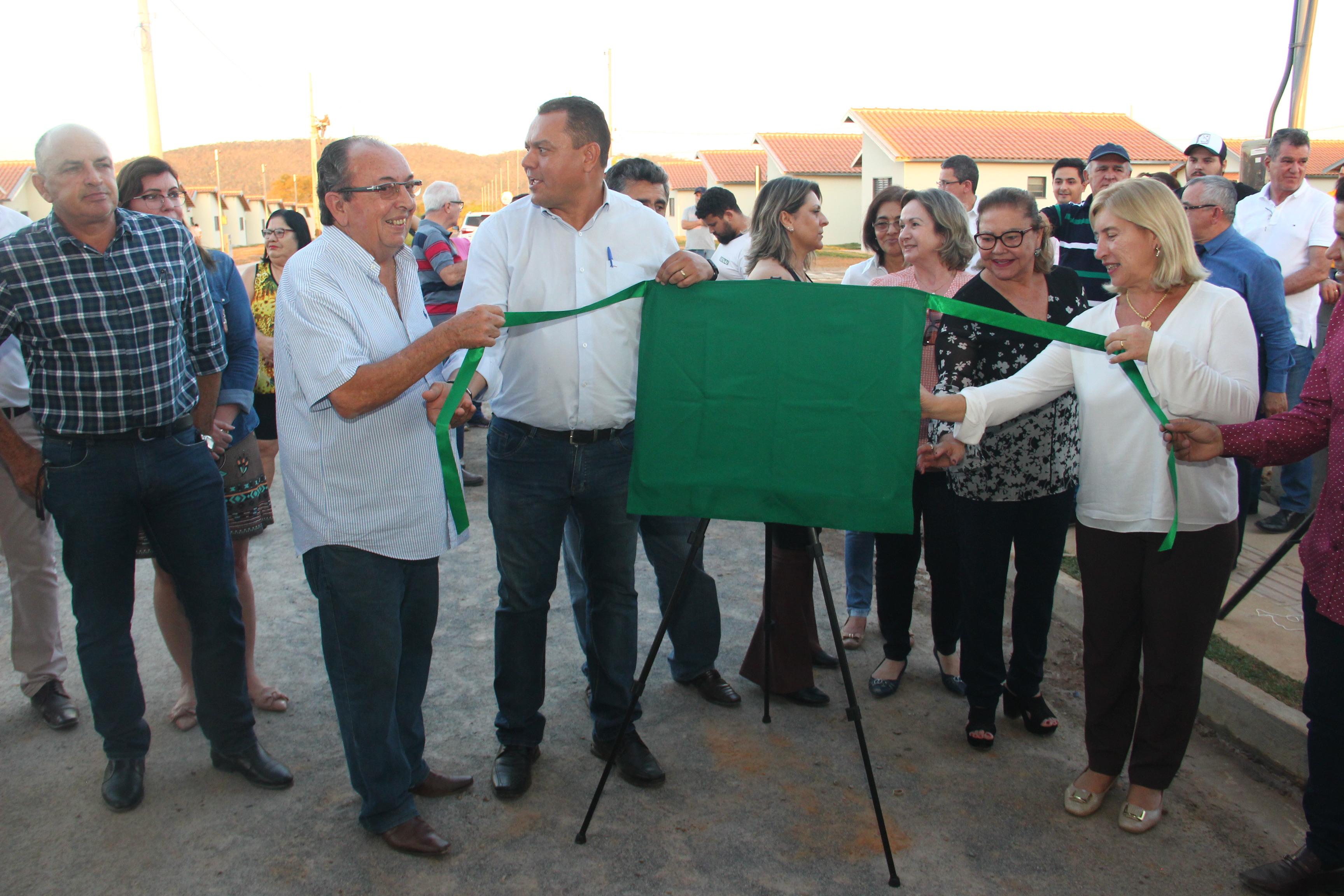 Projeto é parte do Programa Habitacional Financiado e Subsidiado para População de Baixa Renda de Mato Grosso do Sul