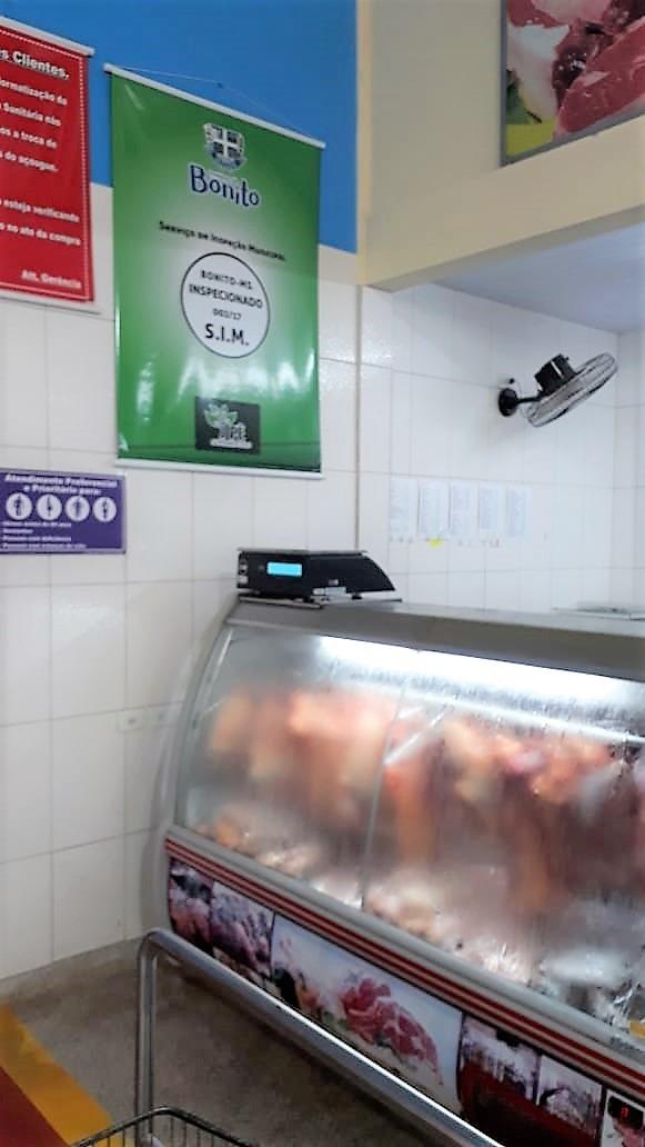 Estabelecimento poderá produzir carne de sol, charque e linguiças, entre outros produtos de origem animal.Foto: Divulgação