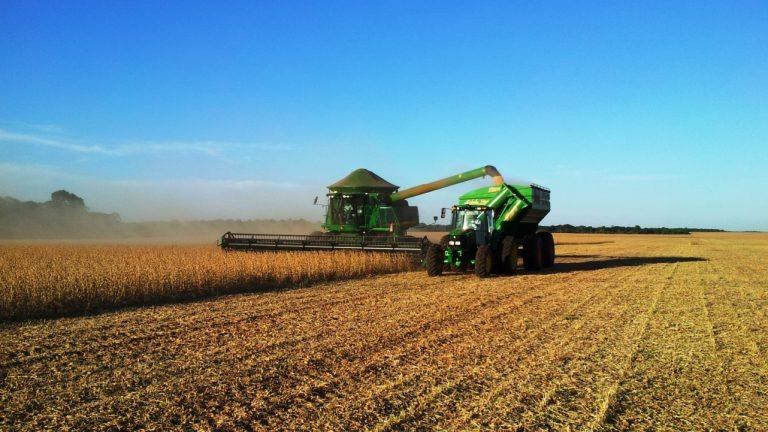 Ministério da Agricultura publica zoneamento agrícola da soja para MS